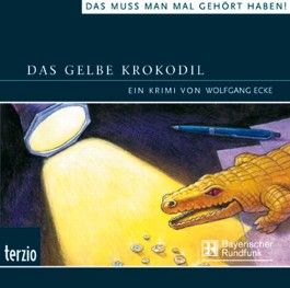 Das gelbe Krokodil