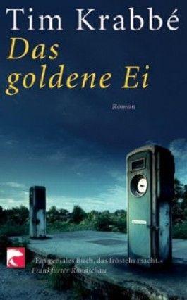 Das goldenen Ei