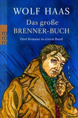 Das große Brenner-Buch