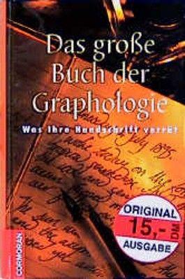 Das große Buch der Graphologie