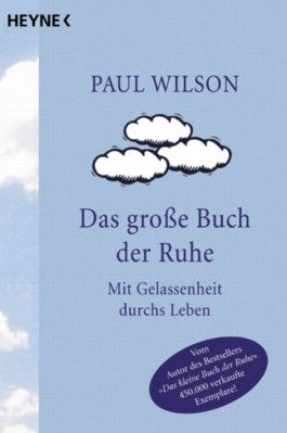 Das große Buch der Ruhe