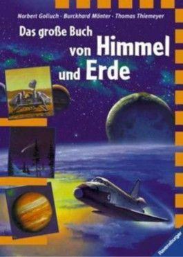 Das große Buch von Himmel und Erde