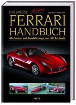 Das große Ferrari-Handbuch