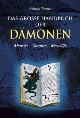 Das große Handbuch der Dämonen