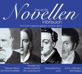 Das große Novellenhörbuch