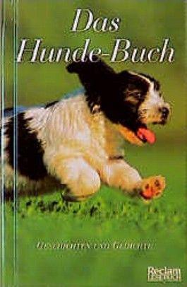Das Hunde-Buch