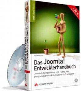 Das Joomla!-Entwicklerhandbuch