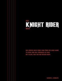 Das Knight Rider Buch