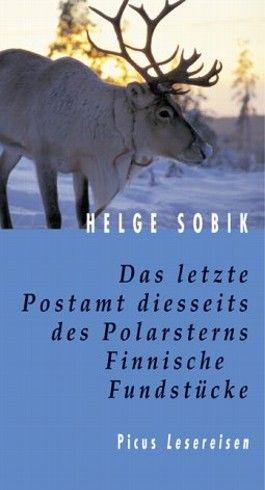 Das letzte Postamt diesseits des Polarsterns