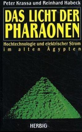 Das Licht der Pharaonen