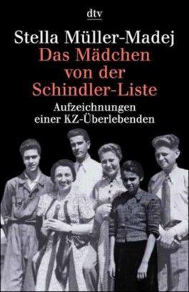 Das Mädchen von der Schindler-Liste