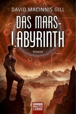 Das Mars-Labyrinth