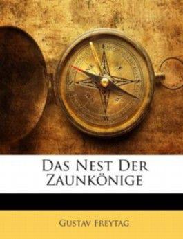 Das Nest Der Zaunkönige