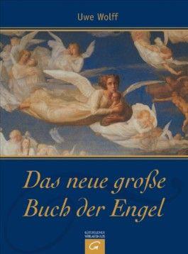 Das neue grosse Buch der Engel