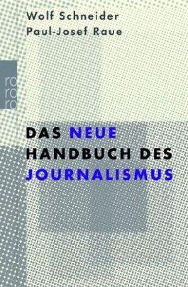Das neue Handbuch des Journalismus