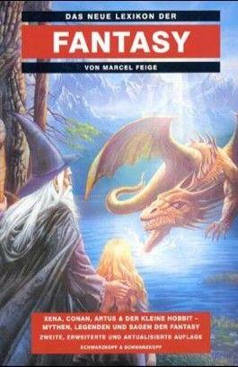 Das Neue Lexikon der Fantasy