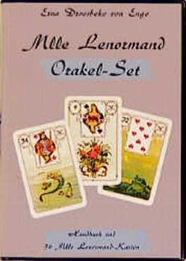 Das Orakel der Mlle Lenormand (Set)