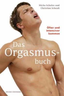 Das Orgasmusbuch