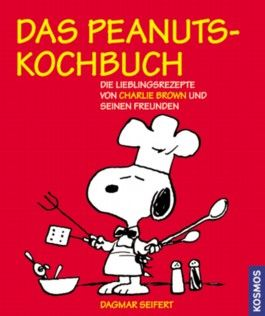 Das Peanuts-Kochbuch