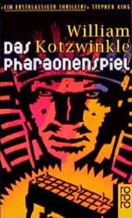 Das Pharaonenspiel