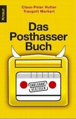Das Posthasser Buch