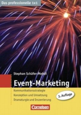 Das professionelle 1 x 1 / Event-Marketing