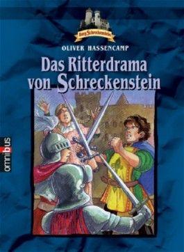 Das Ritterdrama von Schreckenstein