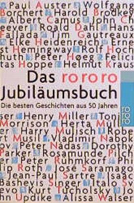 Das rororo Jubiläumsbuch
