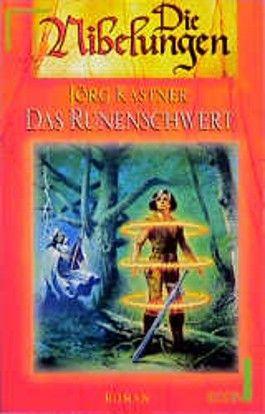 Das Runenschwert. Die Nibelungen, 5.