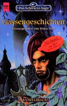 "Gassengeschichten, ""Greifax' Vermächtnis"