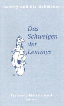 Das Schweigen der Lemmys