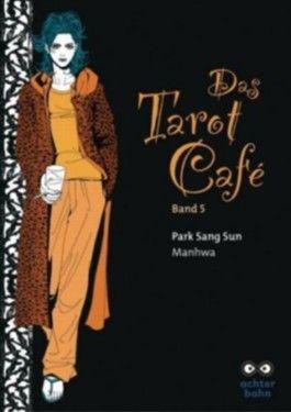 Das Tarot Café 5