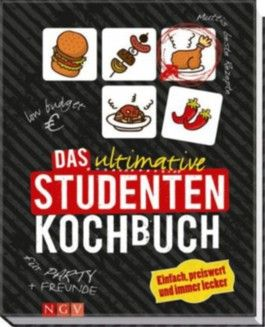 Das ultimative Studenten-Kochbuch