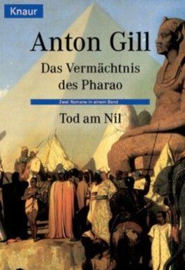 Das Vermächtnis des Pharao. Tod am Nil