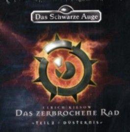 Das zerbrochene Rad, 6 Audio-CDs. Tl.2