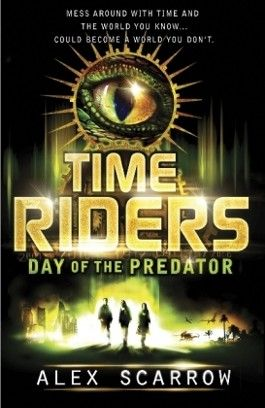 Time Riders - Day of the Predator