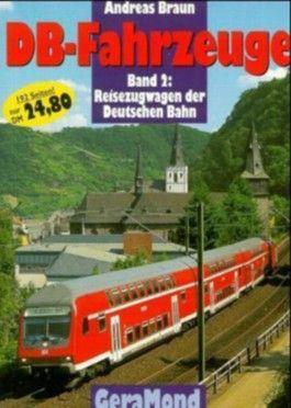 DB-Fahrzeuge. Bd.2
