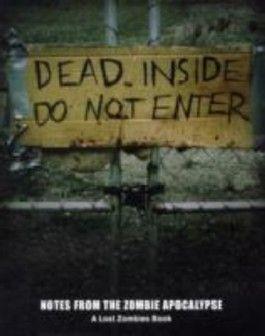Dead Inside Do Not Enter