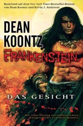Dean Koontz: Frankenstein
