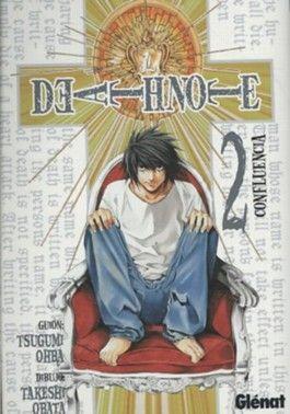 Death Note 2 Confluencia/ Confluence