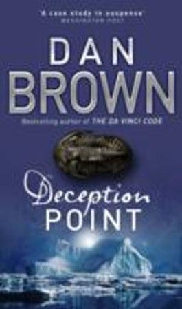 Deception Point. Meteor, engl. Ausg.