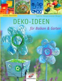 Deko-Ideen für Balkon & Garten