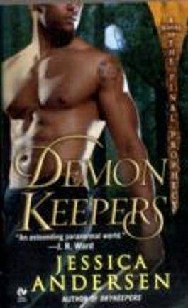 Demon Keepers