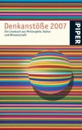 Denkanstösse 2007