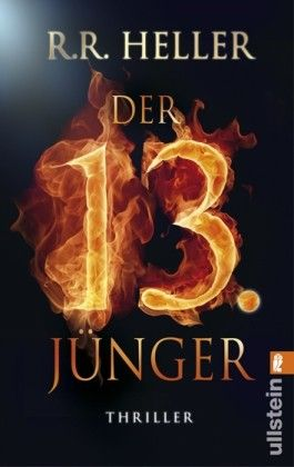 Der 13. Jünger