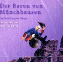 Der Baron von Münchhausen