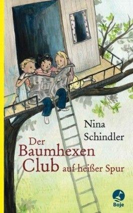 Der Baumhexen-Club auf heißer Spur