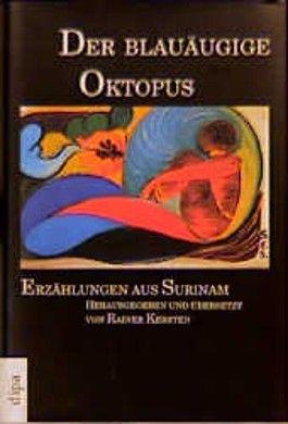 Der blauäugige Oktopus