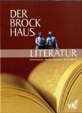 Der Brockhaus Literatur