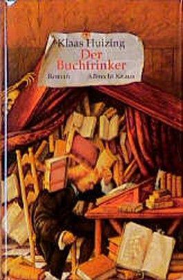 Der Buchtrinker. Zwei Romane und neun Teppiche